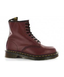 Marque Chaussure Homme Dr Martens 1460 CHERRY Boots Chaussures montantes Pointu 59030ROC